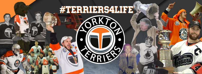 Yorkton Terriers Ticket Portal
